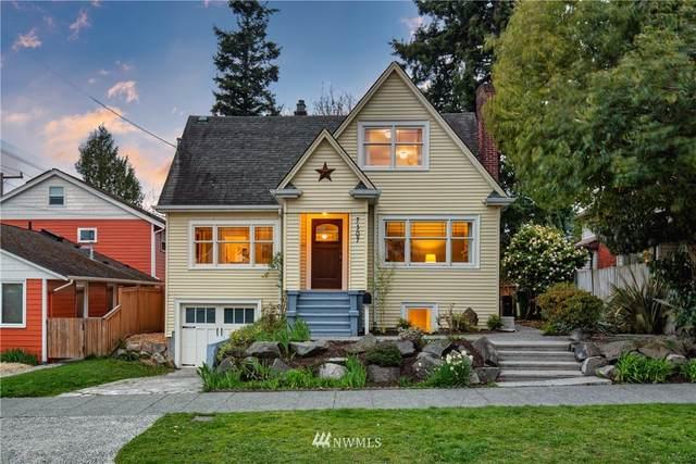 7307 12th Avenue NW, Seattle, WA 98117 (#1755043) :: Northwest Home Team Realty, LLC