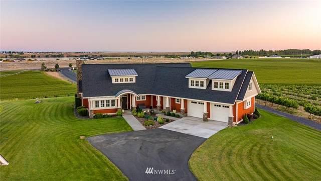 5303 Road 7.3 NE, Moses Lake, WA 98837 (#1755044) :: Ben Kinney Real Estate Team