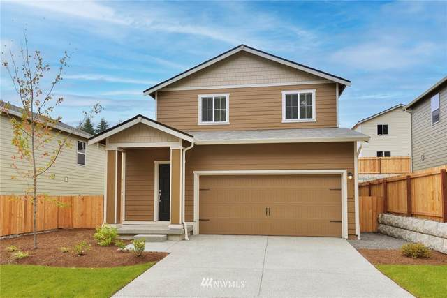 12012 316th Drive SE, Sultan, WA 98294 (#1755054) :: Ben Kinney Real Estate Team