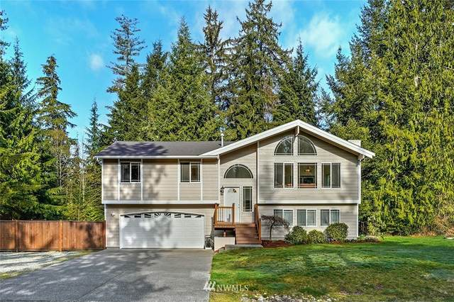 13332 127th Drive NE, Lake Stevens, WA 98258 (#1755057) :: Mike & Sandi Nelson Real Estate