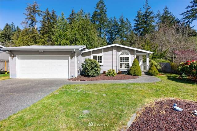 4421 147th Street Ct NW #18, Gig Harbor, WA 98332 (#1755060) :: Better Homes and Gardens Real Estate McKenzie Group