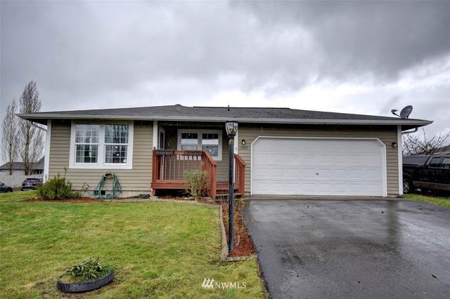 17949 Iris Place SW, Rochester, WA 98579 (#1755062) :: Pacific Partners @ Greene Realty