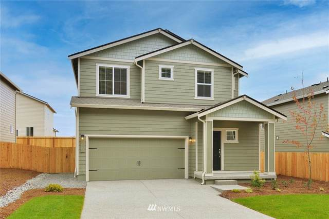 12131 314th Avenue SE, Sultan, WA 98294 (#1755072) :: Ben Kinney Real Estate Team