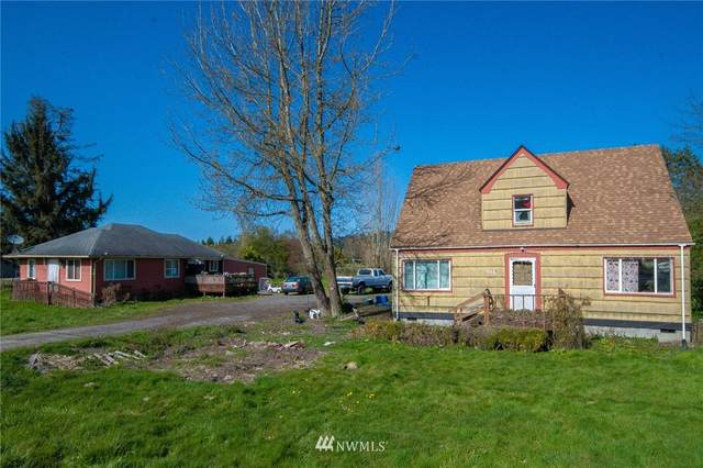 4048 Ocean Beach Highway, Longview, WA 98632 (#1755080) :: Provost Team | Coldwell Banker Walla Walla