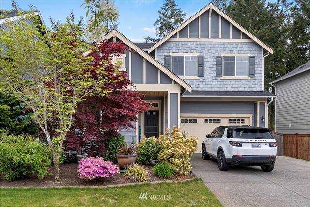 3846 Southlake Drive SE, Lacey, WA 98503 (#1755083) :: Northwest Home Team Realty, LLC