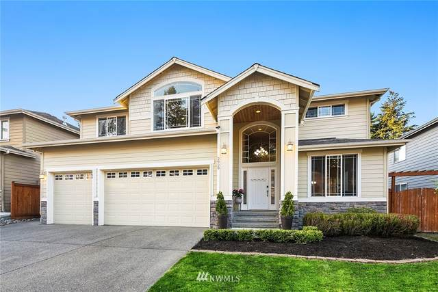 2929 130th Place SE, Everett, WA 98208 (#1755101) :: Keller Williams Realty