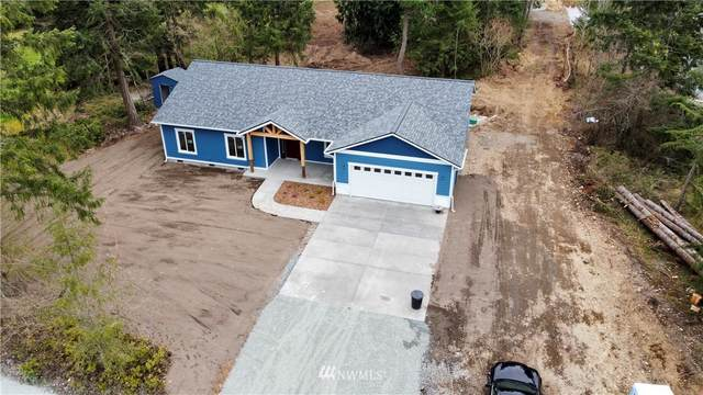 20905 192nd Avenue E, Orting, WA 98360 (#1755105) :: NextHome South Sound