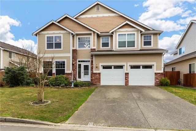 4752 Okanogan Drive SE, Port Orchard, WA 98366 (#1755110) :: Ben Kinney Real Estate Team