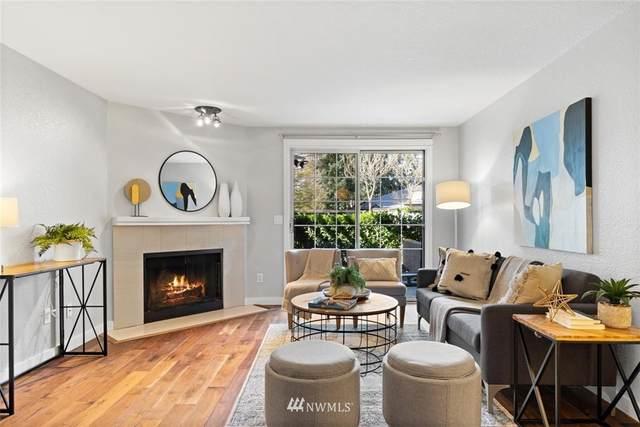 221 9th Street C101, Kirkland, WA 98033 (#1755111) :: Canterwood Real Estate Team