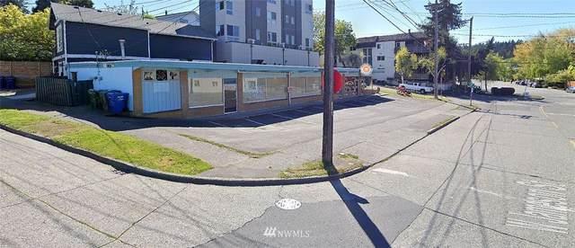 3101 W Jameson Street, Seattle, WA 98199 (#1755118) :: Urban Seattle Broker