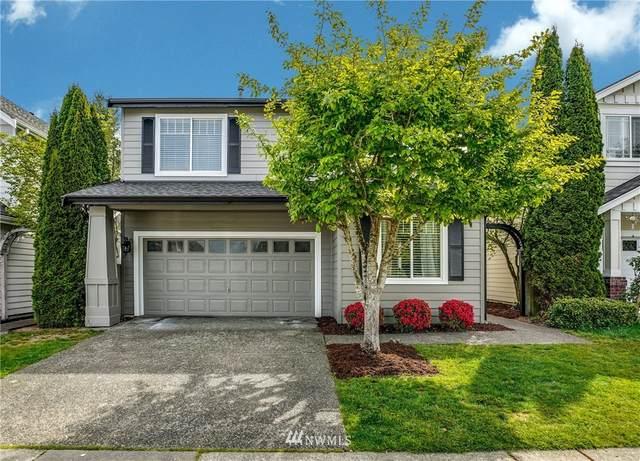 552 240th Avenue SE, Sammamish, WA 98074 (#1755121) :: Ben Kinney Real Estate Team