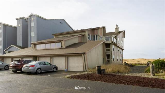 1301 Ocean Shores Boulevard SW #2, Ocean Shores, WA 98569 (#1755135) :: Lucas Pinto Real Estate Group