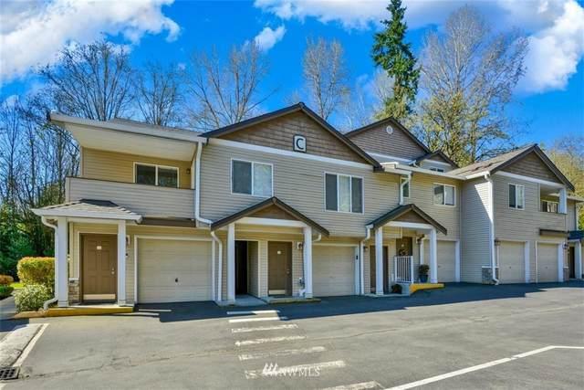 14335 Simonds Rd. NE C-101, Kirkland, WA 98034 (#1755142) :: Tribeca NW Real Estate