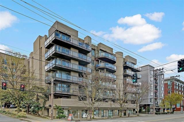 1550 Eastlake Avenue E #402, Seattle, WA 98102 (#1755155) :: Costello Team