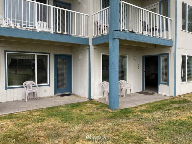 210 NW 26th Street, Long Beach, WA 98631 (#1755163) :: Better Homes and Gardens Real Estate McKenzie Group