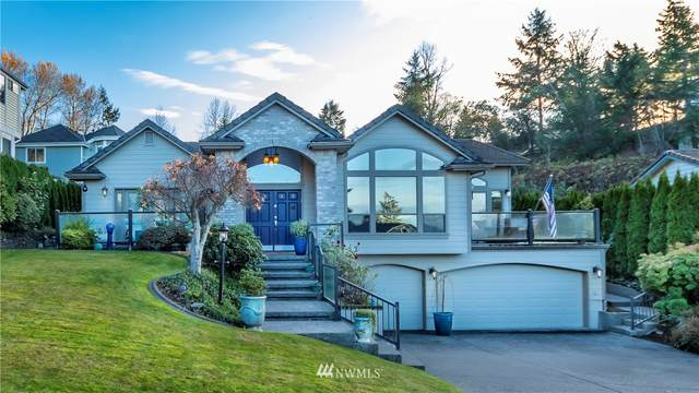 2840 Chambers Bay Drive, Steilacoom, WA 98388 (#1755168) :: M4 Real Estate Group