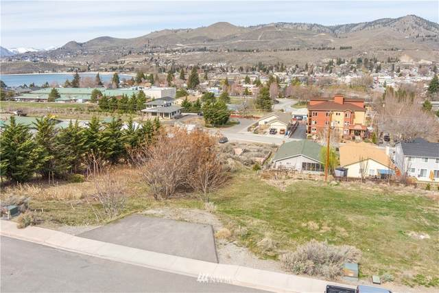 5 E Franklin Street, Chelan, WA 98816 (#1755178) :: Ben Kinney Real Estate Team