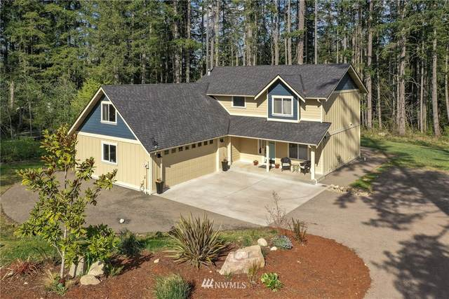 6573 SE 160th Street, Olalla, WA 98359 (#1755186) :: Northwest Home Team Realty, LLC