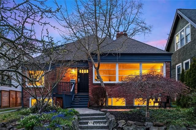 6245 34th Avenue NE, Seattle, WA 98115 (#1755187) :: Ben Kinney Real Estate Team