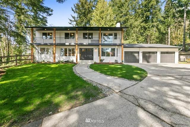 3636 NE 195th Street, Lake Forest Park, WA 98115 (#1755200) :: The Snow Group