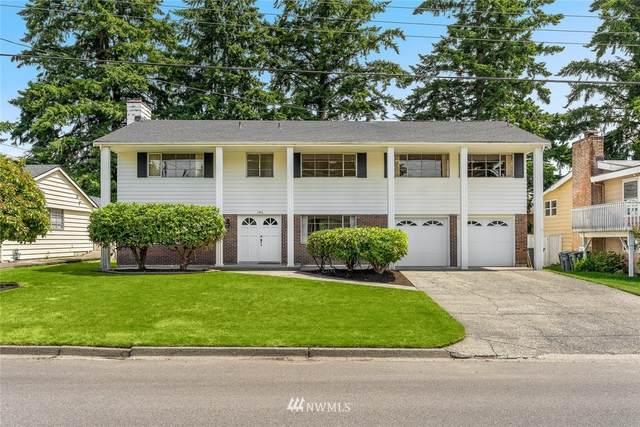 146 145th Place NE, Bellevue, WA 98007 (#1755209) :: The Royston Team