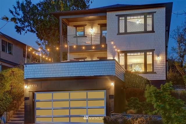 4432 54th Avenue SW, Seattle, WA 98116 (#1755213) :: Alchemy Real Estate