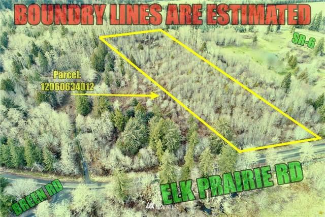 99 Elk Prairie Road, Lebam, WA 98554 (#1755216) :: Becky Barrick & Associates, Keller Williams Realty