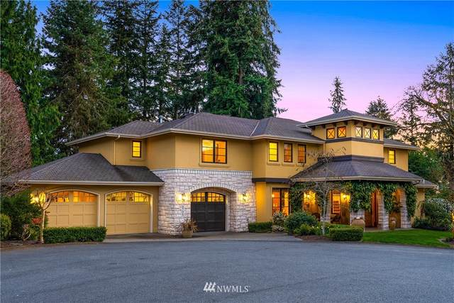 8705 SE 44th Place, Mercer Island, WA 98040 (#1755233) :: Tribeca NW Real Estate