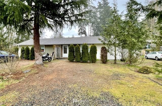 503 Roe Street, Steilacoom, WA 98388 (#1755236) :: Better Properties Real Estate