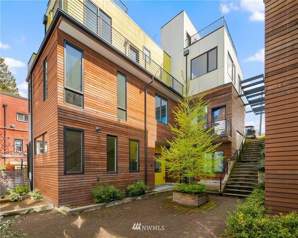 3811 Fremont Lane N, Seattle, WA 98103 (#1755238) :: Ben Kinney Real Estate Team