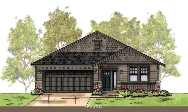 1412 Woods Point Loop, Ferndale, WA 98248 (#1755246) :: Ben Kinney Real Estate Team