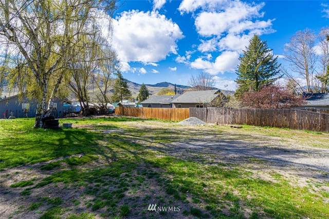0 E Gibson Avenue, Chelan, WA 98816 (#1755247) :: Northern Key Team