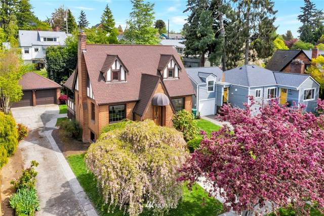 12038 1st Avenue NW, Seattle, WA 98177 (MLS #1755256) :: Community Real Estate Group