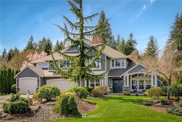 3318 115th Avenue SE, Snohomish, WA 98290 (MLS #1755257) :: Brantley Christianson Real Estate