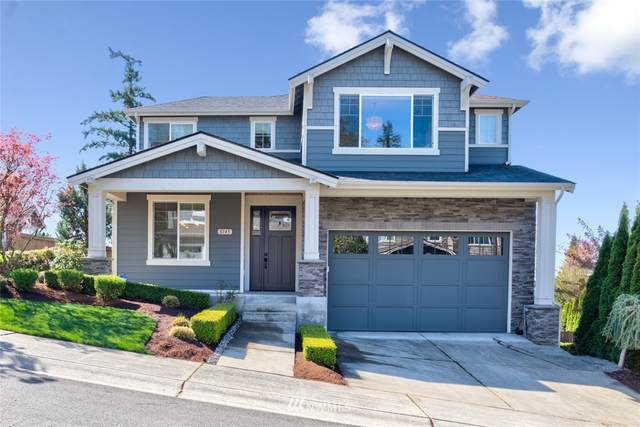 8145 NE 117th Place, Kirkland, WA 98034 (#1755259) :: Mike & Sandi Nelson Real Estate