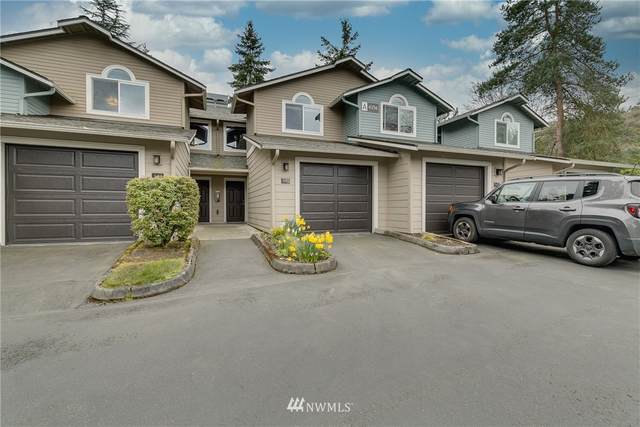 4356 W Sammamish Parkway SE A143, Issaquah, WA 98027 (#1755277) :: M4 Real Estate Group