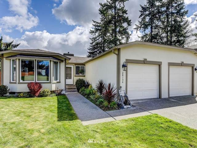 28134 29th Avenue S, Federal Way, WA 98003 (#1755289) :: Becky Barrick & Associates, Keller Williams Realty