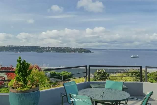2621 2nd Avenue #705, Seattle, WA 98121 (#1755292) :: Canterwood Real Estate Team
