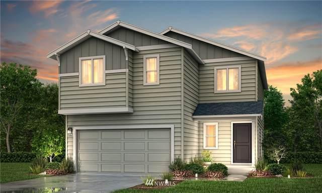 9210 Tansy Street SE #520, Tumwater, WA 98501 (#1755294) :: Ben Kinney Real Estate Team