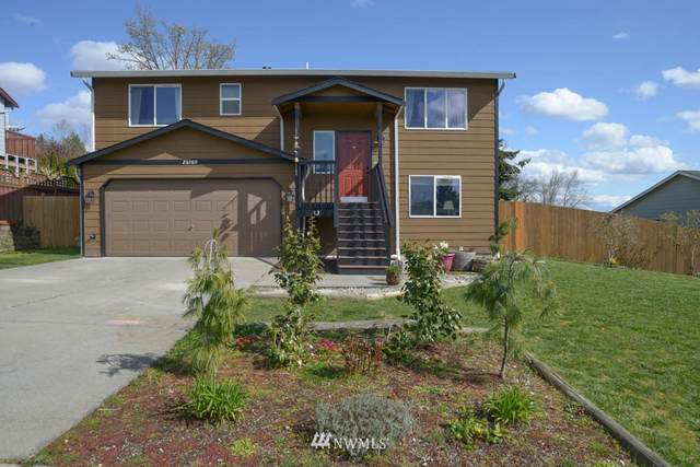26109 77th Ave NW, Stanwood, WA 98292 (#1755297) :: Ben Kinney Real Estate Team