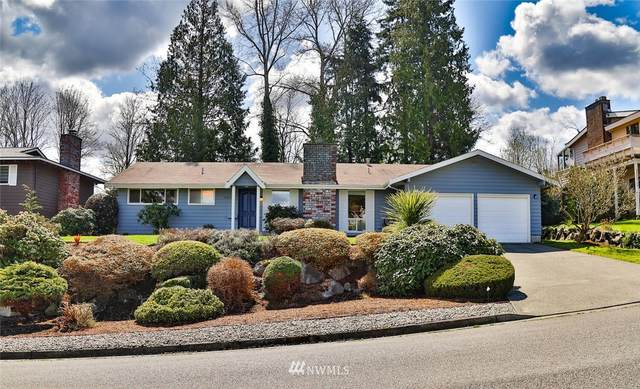 4105 Hampton Way, Kent, WA 98032 (#1755305) :: Provost Team | Coldwell Banker Walla Walla