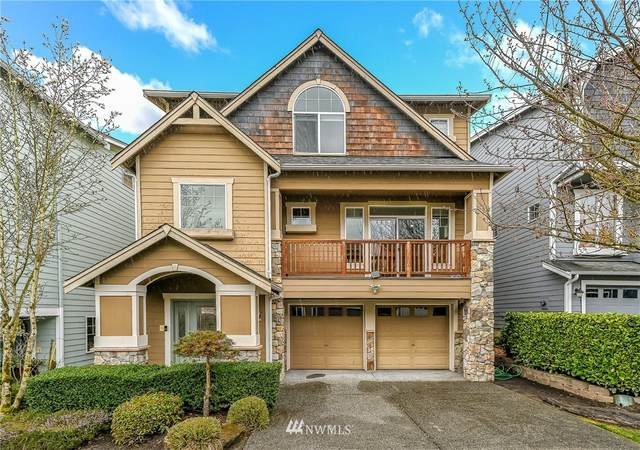 17912 20th Avenue SE, Bothell, WA 98012 (#1755308) :: M4 Real Estate Group