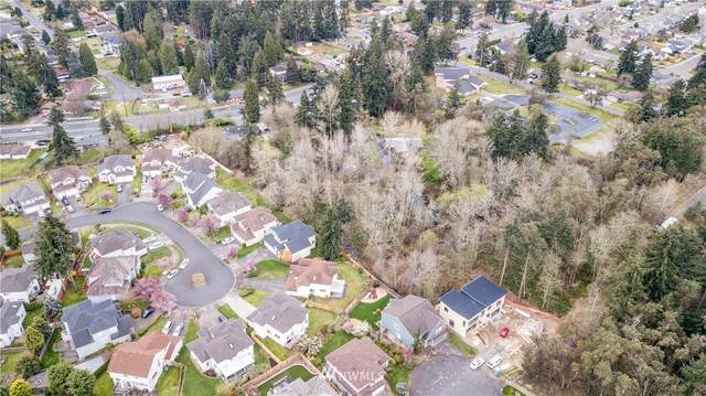 0 SW 356th St, Federal Way, WA 98023 (#1755320) :: Keller Williams Realty