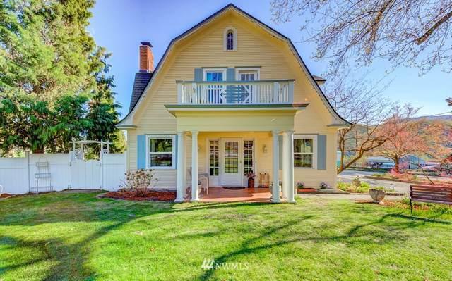 529 Lower Sunnyslope Road, Wenatchee, WA 98801 (#1755330) :: Better Properties Real Estate