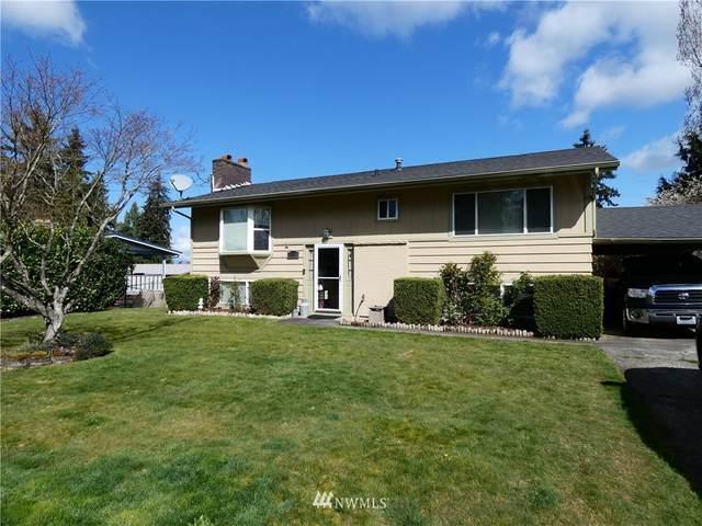 3720 S 287th Street, Auburn, WA 98001 (#1755336) :: Ben Kinney Real Estate Team