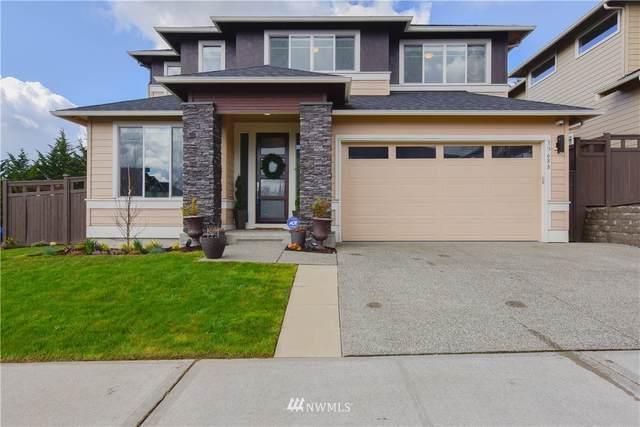 13688 198th Avenue SE, Monroe, WA 98272 (#1755340) :: Better Properties Real Estate