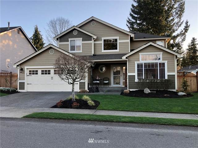 8920 181st Street E, Puyallup, WA 98375 (#1755353) :: NextHome South Sound