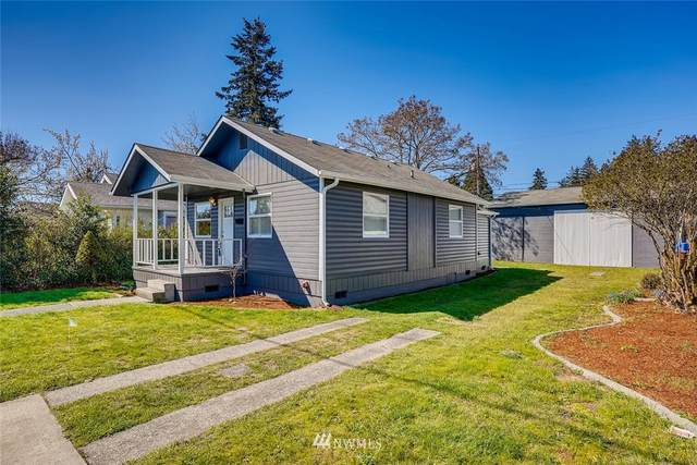 6716 S Tyler Street, Tacoma, WA 98409 (#1755354) :: Keller Williams Realty