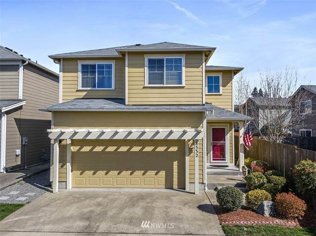 8532 Wheatberry Drive SE, Olympia, WA 98513 (#1755362) :: Keller Williams Realty