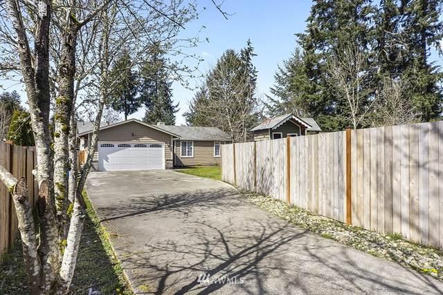24006 72nd Avenue E, Graham, WA 98338 (MLS #1755370) :: Brantley Christianson Real Estate